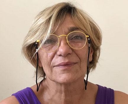 Lucrezia Bravo